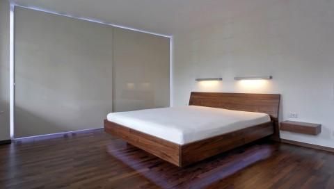 Schlafzimmergestaltung- & ausführung von Florian Oeschger